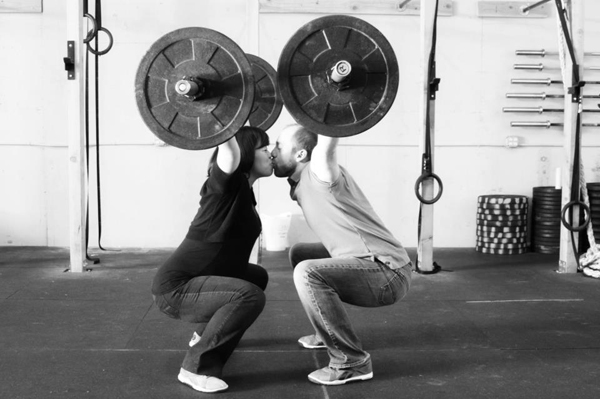beso crossfiteros 2