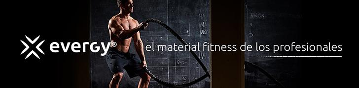 Evergy Fitness