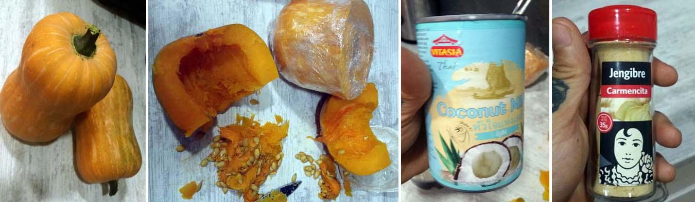 pastel-de-calabaza-frio-ingredientes