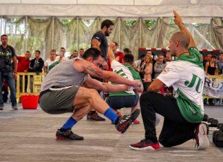 Competiciones de CrossFit