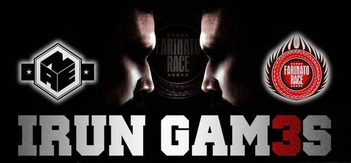 Irun Games Farinato