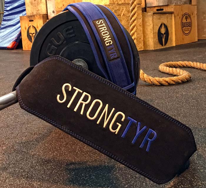 Cinturones StrongTyr