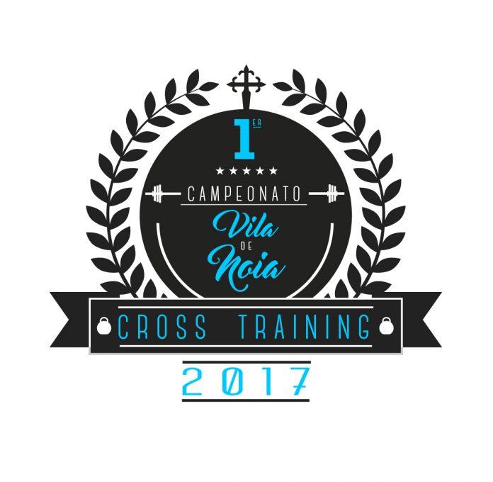 Campeonato cross training vila de noia