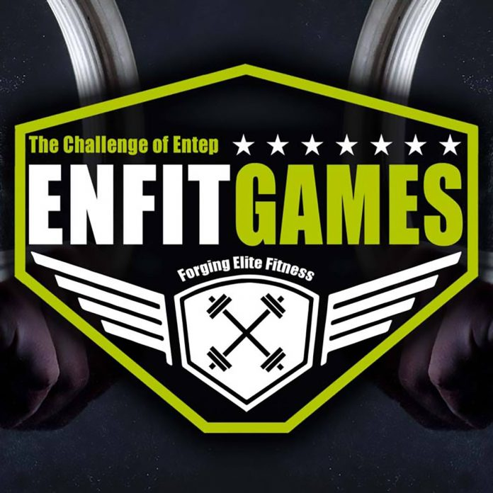 Enfit Games