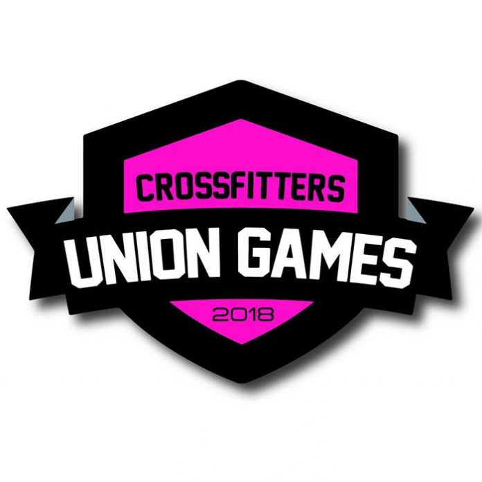 The union games 2018
