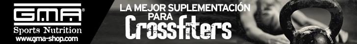 GMA Sports Nutrition
