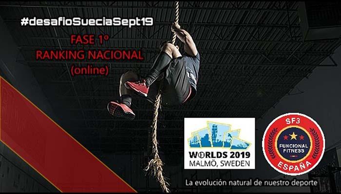 SF3 Campeonato del mundo
