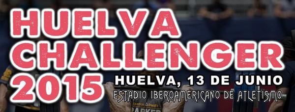 Huelva challenger