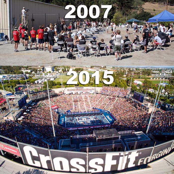 evolucion-crossfit-games-2007-2015