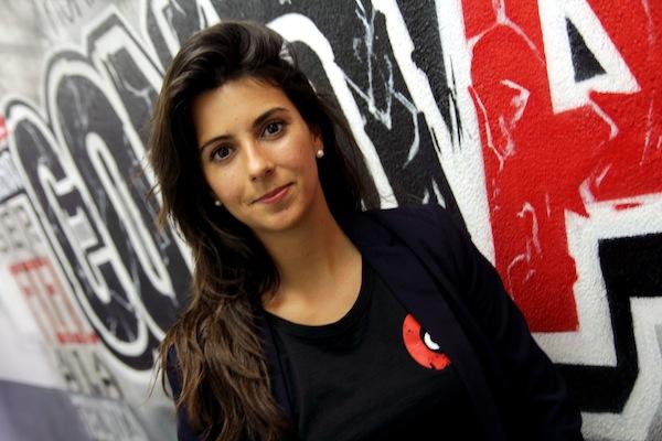 Sofia Bouzas