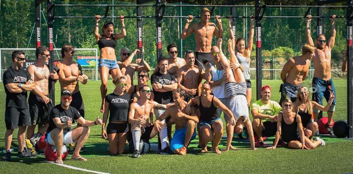 battleof-teams-CrossFit-Vigo-2