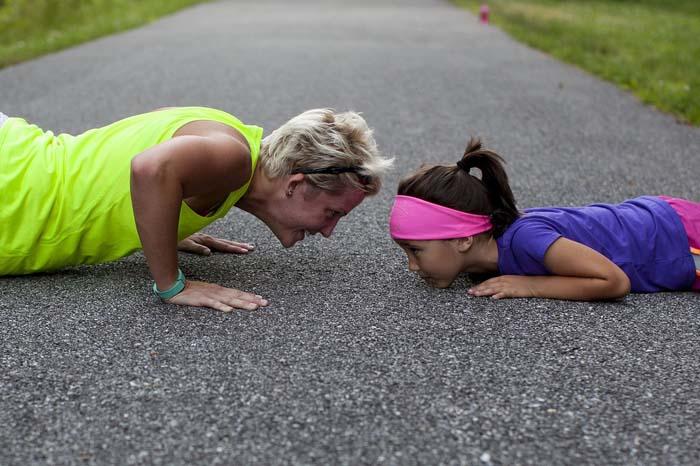 CrossFit Niños