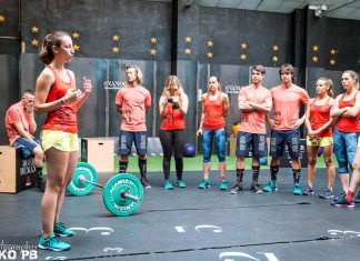 influencers crossfit