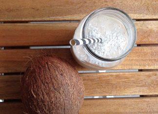 smoothie coco