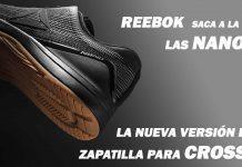 CrossFit Reebok Nano 8