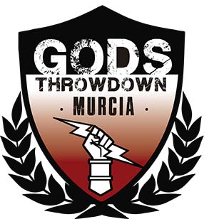 Gods throwdown