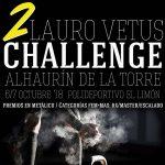 lauro vetus challenge