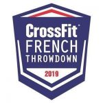 French throwdown logo