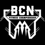 Barcelona fitness championship